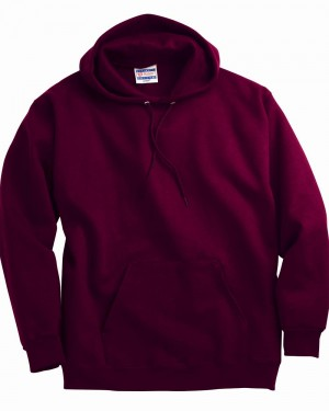 Hanes - PrintProXP Ultimate Cotton Hooded Sweatshirt - F170