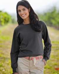Fruit of the Loom - Heavy Cotton Long Sleeve T-Shirt - 4930R